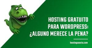 hosting gratuito wordpress