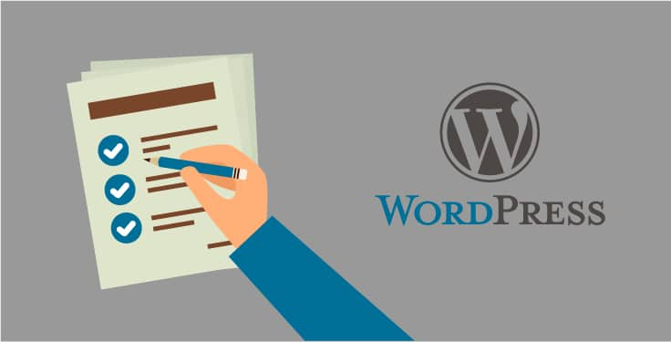 requisitos hosting wordpress