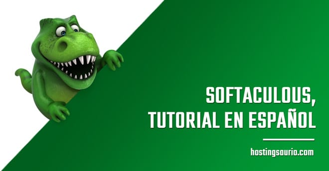 tutorial softaculous