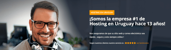 hosting-montevideo